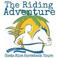 Costa Rica Horseback Tours The Riding Adventure