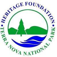 Heritage Foundation for Terra Nova National Park