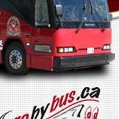 Go By Bus Coach Travel