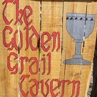 The Golden Grail Tavern