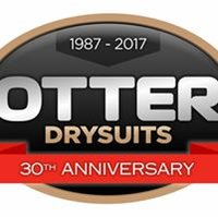 Otter Watersports Drysuits