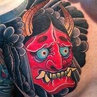 Golden Axe Tattoo