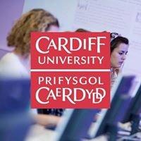 Cardiff University School of Psychology