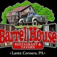 Barrel House Restaurant & Tavern