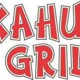 Kahuna Grill