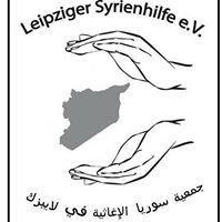 Leipziger Syrienhilfe e.V. جمعية سوريا اﻹغاثية في لايبزك