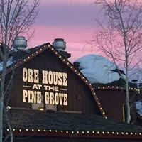 Ore House at the Pine Grove Restaurant