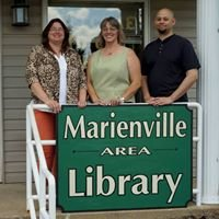 Marienville Area Library
