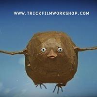 Trickfilmworkshop.com - Falk Schuster