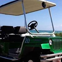 Ciro's Golf Cart Rentals