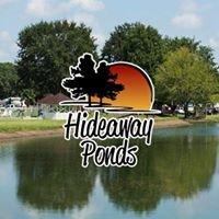Hideaway Ponds