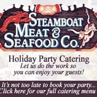 Steamboat Meat & Seafood Co.