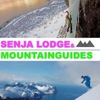 SENJA LODGE & MOUNTAINGUIDES