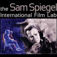 The Jerusalem International Film Lab