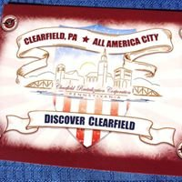 Clearfield Revitalization Corp.