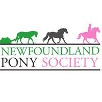 Newfoundland Pony Society