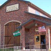 South Dakota State Railroad Museum