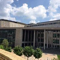 Ludwig Museum of Contemporary Art - Budapest