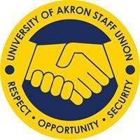 The University of Akron Staff Union