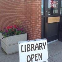 Millet Public Library