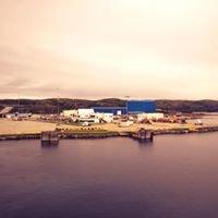 Marine Atlantic Ferry Terminal