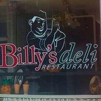 Billy's Deli Restaurant