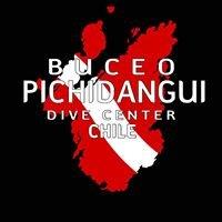 Buceo Pichidangui