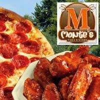 Monte's Pizza
