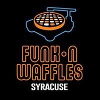 Funk 'n Waffles Syracuse