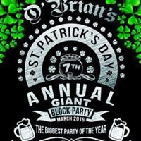 O'Brian's Irish Pub