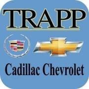 Trapp Cadillac Chevrolet