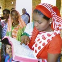 Glad Tidings India (Literacy Program)