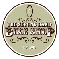The Second Hand Bike Shop