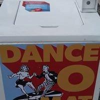 Gap Filler Dance-O-Mat!