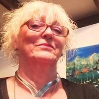 Margaret Morgan Watkins Artist