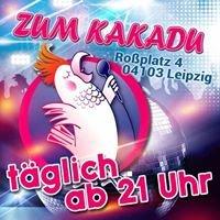 "Karaokeclub ""Zum Kakadu"""