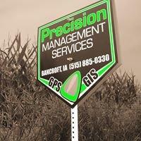 Precision Management
