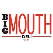 Big Mouth Deli