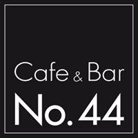 Cafe & Bar No.44