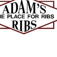 Adam's Ribs Edgewater