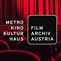 METRO Kinokulturhaus