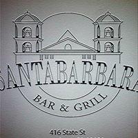 Santa Barbara Bar & Grill