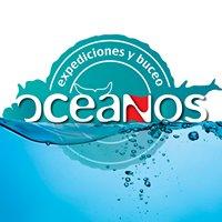 Oceanos, Expediciones y Buceo