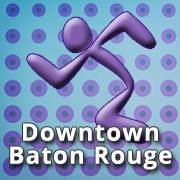 Downtown Anytime Fitness Baton Rouge