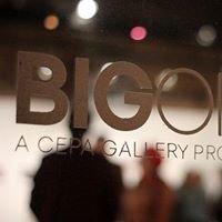 Big Orbit Gallery
