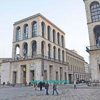 Museo del '900-Arengario