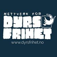 Nettverk for dyrs frihet