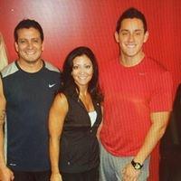 MJ Fitness Personal Training Gym