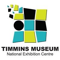 Timmins Museum National Exhibition Centre