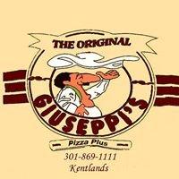 Giuseppi's Pizza Plus Kentlands